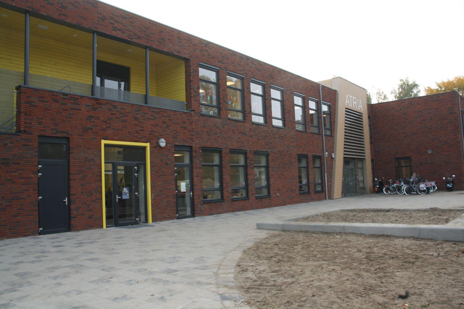 leusden-gebouw